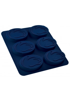Fan-Pans Nittany Lion Multi-Use Silicone Muffin Pan