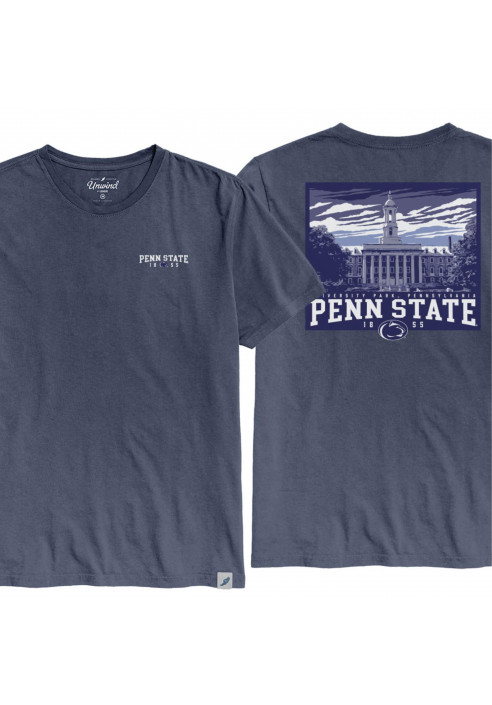 League Old Main Graphic Tee - Men's