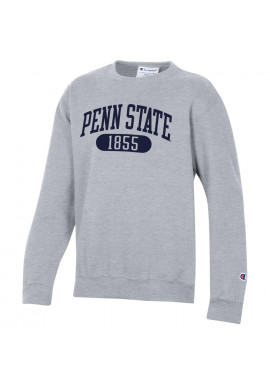 Champion Penn State 1855 Crew - Youth