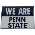 "Wood Sign - ""We Are Penn State"""