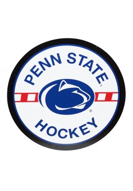 Wood Sign - Penn State Hockey