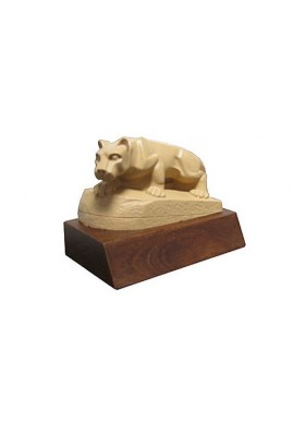 Mini Desk Lion Statue