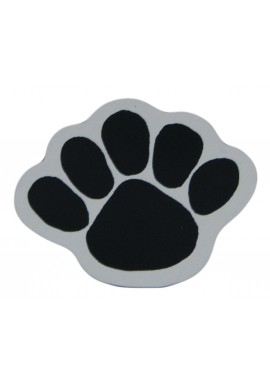 SDS Design Mini 5 Toe Paw MAGNET