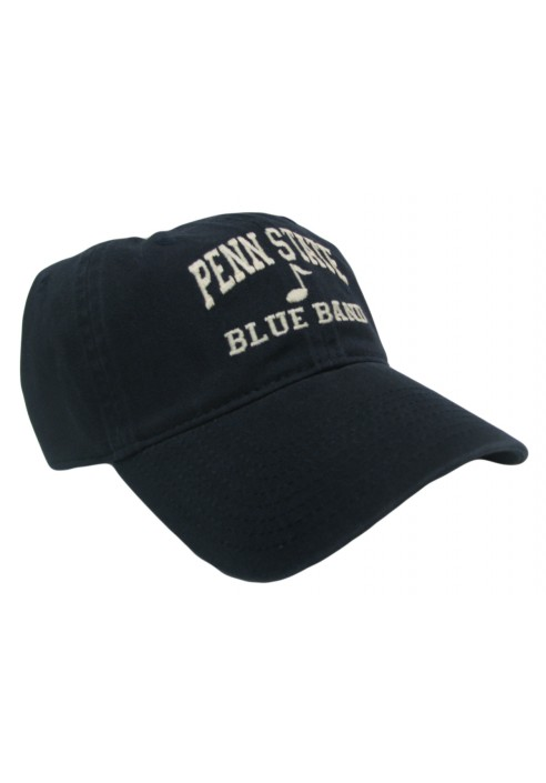 Legacy Blue Band Sport Hat