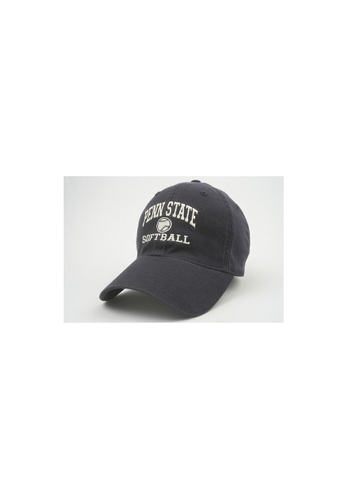 Legacy Softball Sport Hat