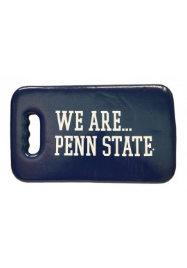 Penn State Rectangle Stadium Seat Or Garden Kneeler