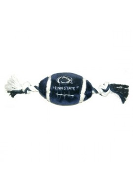 Pets First  Football Rope Toy