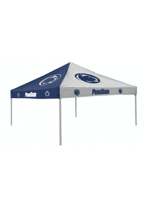 Logo Tailgate Tent