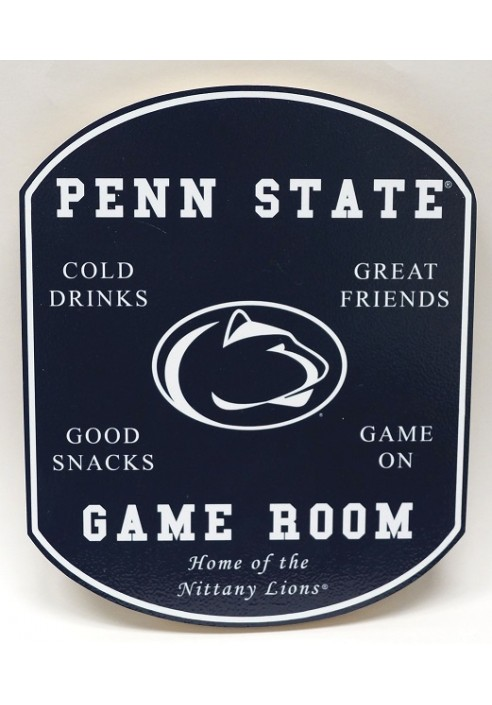 Awesome Wood Sign Game Room