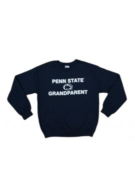 Penn State Grandparent Crew