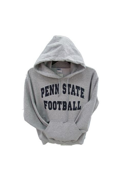 Penn State FOOTBALL HOODIE -Men's