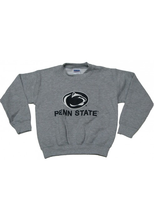 Use the search tabs above to view our Penn State youth apparel selection. The Nittany Lions children clothing that we carry is of the highest quality! Be sure to look at our PSU youth hoodies, Penn State youth sweatshirts, and our other Nittany Lion youth apparel.