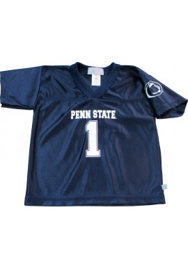 Third Street Toddler/Youth Penn State Football Jersey - Navy