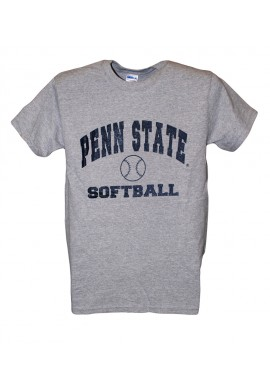 Penn State Softball SPORT TEE -Men's
