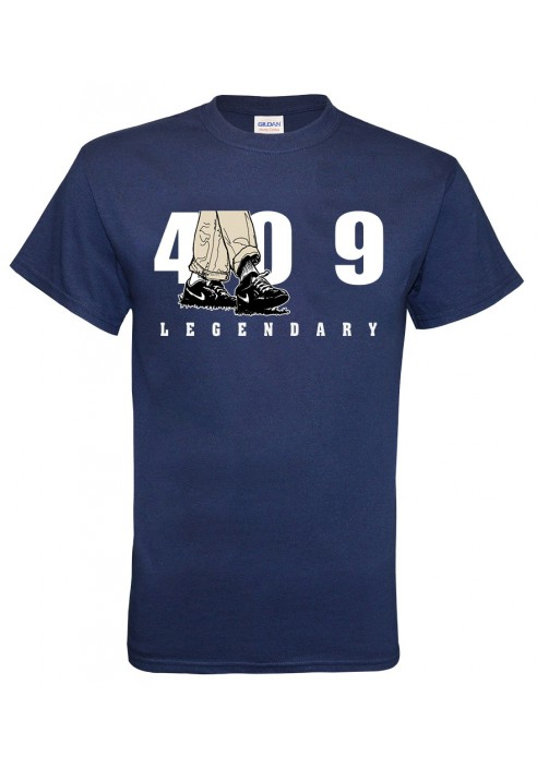 409 Legendary Shoes T-Shirt