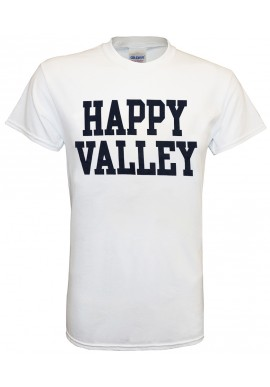 HAPPY VALLEY TEE -Men's