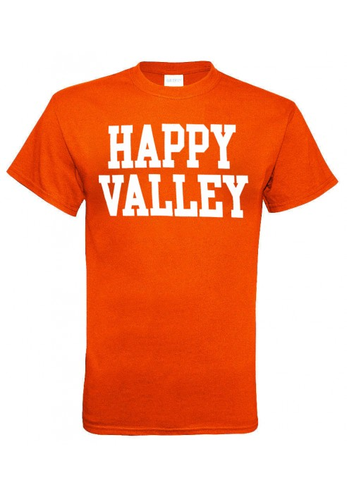 Penn State T Shirt Happy Valley T Shirt Mclanahan S