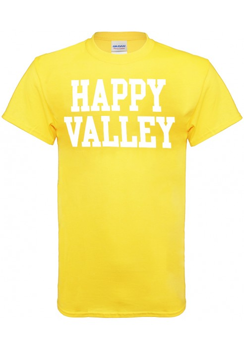 Happy Fucking Valley Shirt - Quality Porn-2446