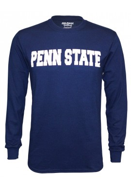 PENN STATE Long Sleeve Tee -Men's