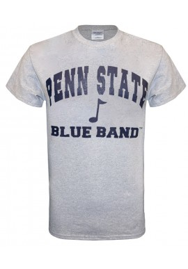Penn State Blue Band SPORT TEE -Men's