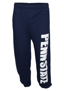PENN STATE BLOCK  Sweatpants -Men's