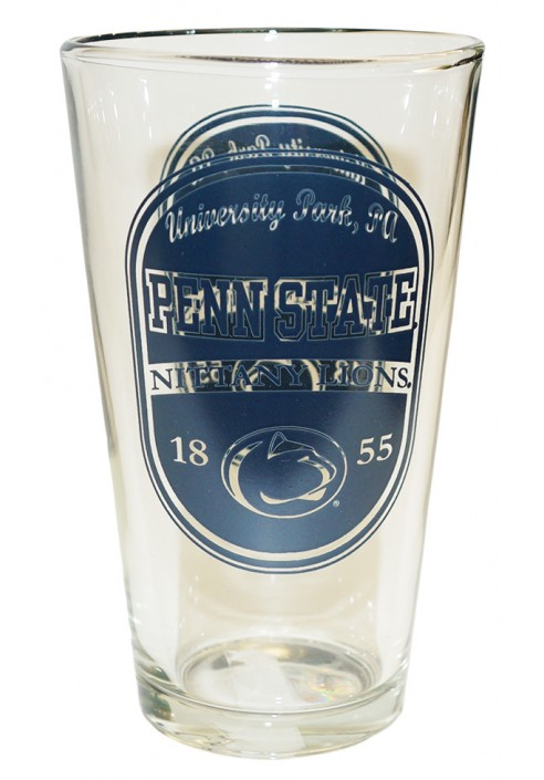 RFSJ University Park Pint Glass