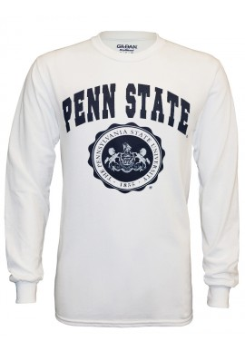Penn State SEAL Long Sleeve -Men's