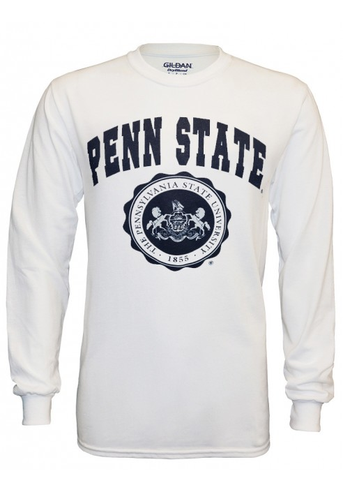 Penn State Seal Long Sleeve