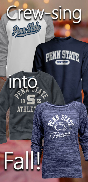 Penn State Apparel - PSU Clothing & Nittany Lion Merchandise